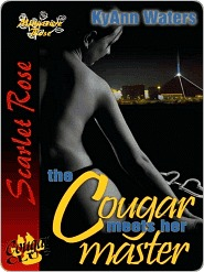 The Cougar Meets Her Master [The Cougar Club] by KyAnn Waters