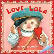 Love, Lola by Diane deGroat