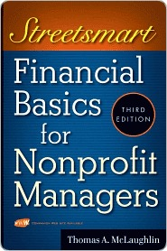 Review Streetsmart Financial Basics for Nonprofit Managers by Thomas A. McLaughlin ePub