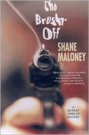 The Brush-Off by Shane Maloney