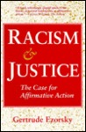 Racism and Justice: The Case for Affirmative Action