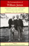 The Correspondence of William James: William & Henry 1885-1896