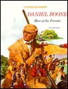 Daniel Boone by Carol Greene