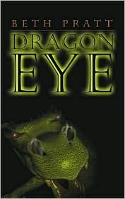 Dragon Eye Beth Pratt