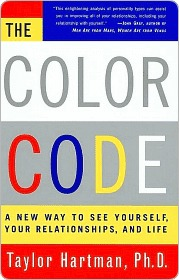 The Color Code: A New Way To See Yourself, Your Relationships, And Life