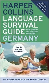 HarperCollins Language Survival Guide by Collins Publishers