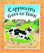 Cappuccina Goes to Town