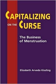 Capitalizing on the Curse by Elizabeth Arveda Kissling