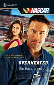 Overheated by Barbara Dunlop