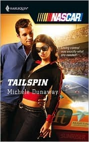 Tailspin by Michele Dunaway