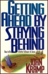 Getting Ahead by Staying Behind