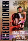 Combat Zone (The Executioner, #202)