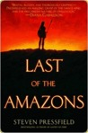 Last of the Amazons Last of the Amazons Last of the Amazons