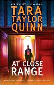 At Close Range by Tara Taylor Quinn