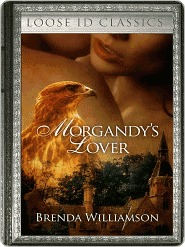 Morgandy's Lover by Brenda Williamson