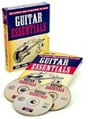 Guitar Essentials: Your Ultimate Guide to Mastering the Basics (Music Essentials)