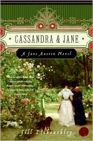 Cassandra and Jane by Jill Pitkeathley