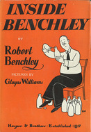Inside Benchley by Robert Benchley