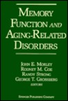 Memory Function and Aging-Related Disorders