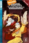 Avatar Volume 8: The Last Airbender (Avatar #8)