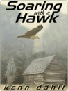 Soaring With a Hawk (Frontier Brothers #1)