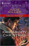 Kansas City Christmas (The Precinct: Brotherhood of the Badge #4) (The Precinct #10)