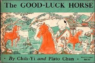 The Good-Luck Horse