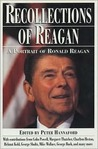 Recollections of Reagan: A Portrait of Ronald Reagan