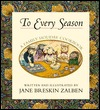 To Every Season: A Holiday Family Cookbook