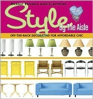 Style by the Aisle by Becky Jerdee