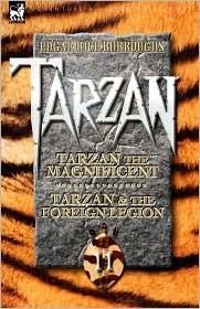 Tarzan, Volume Eleven by Edgar Rice Burroughs