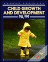 Child Growth and Development 98/99