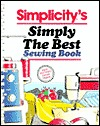 Simplicitys+Simply+the+Best+Sewing+Book