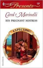 His Pregnant Mistress by Carol Marinelli