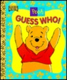 Pooh, Guess Who!