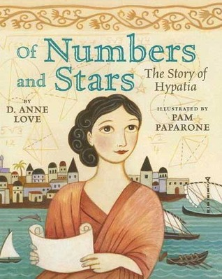 Of Numbers and Stars by D. Anne Love