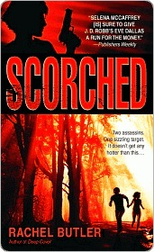 Scorched Scorched
