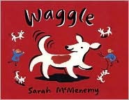 Download online for free Waggle! iBook