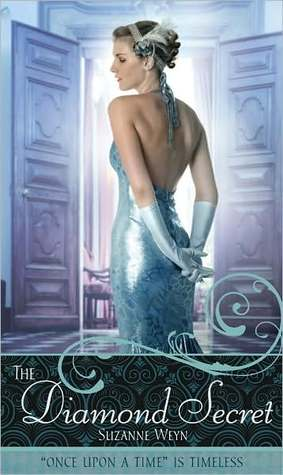 "The Diamond Secret: A Retelling of ""Anastasia"" (Once Upon a Time)"