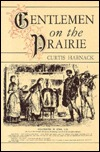 Gentlemen on the Prairie-85 by Curtis Harnack