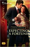 Expecting a Fortune (Dakota Fortunes, #5) (Silhouette Desire, #1705)