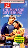 The Man She Left Behind (Harlequin Superromance, # 779)