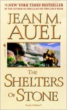 The Shelters Of Stone (Earth's Children, Book Five)