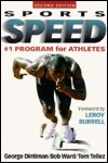 Sports Speed by George B. Dintiman