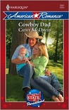 Cowboy Dad by Cathy McDavid