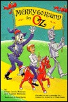 Merry Go Round in Oz by Eloise Jarvis McGraw
