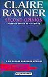 Second Opinion (George Barnabas, #2)