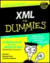 XML for Dummies, Third Edition