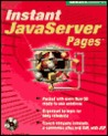 Instant JavaServer Pages [With CDROM]