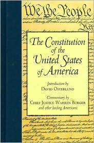The Constitution of the United States of America by James Madison